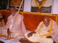 Srila Bhakti Pramode Puri Goswami Thakur
