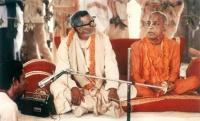Srila Bhakti Raksaka Sridhara Goswami Maharaj