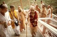 Srila A.C. Bhaktivedanta Swami Maharaj
